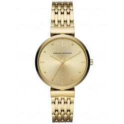 Armani Exchange Ladies Zoe Watch AX5902