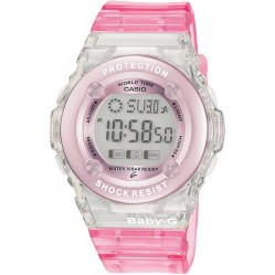Casio Ladies Baby-G Watch BG-1302-4ER