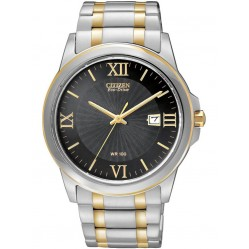 Citizen Mens Bracelet Watch BM7264-51E