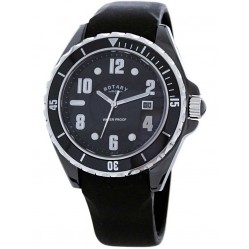 Rotary Mens Ceramic Watch CATKIL3-GS
