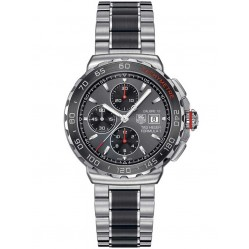 TAG Heuer Mens F1 Watch CAU2011.BA0873