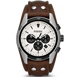 Fossil Mens Chronograph Watch CH2890