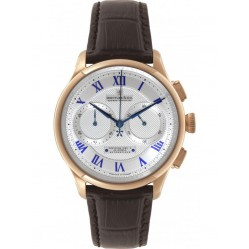 Dreyfuss and Co Mens Chronograph Watch DGS00096-21