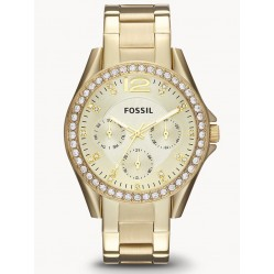 Fossil Ladies Riley Chrono Watch ES3203