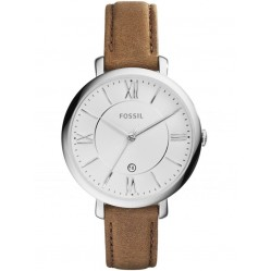 Fossil Ladies Jacqueline Strap Watch ES3708