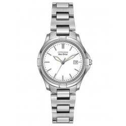Citizen Ladies Silhouette Watch EW1960-59A