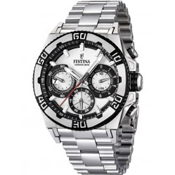 Festina Mens Chrono Bike Watch F16658-1
