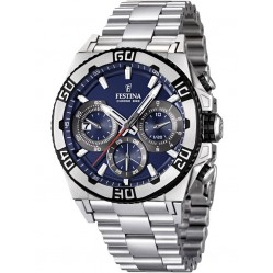 Festina Mens Chrono Bike Watch F16658-2