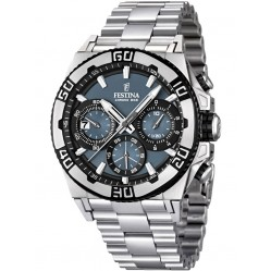 Festina Mens Chrono Bike Watch F16658-3