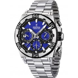 Festina Mens Chrono Bike Watch F16658-6