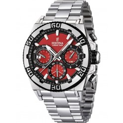 Festina Mens Chrono Bike Watch F16658-8