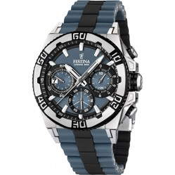 Festina Mens Chrono Bike Watch F16659-3