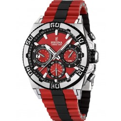 Festina Mens Chrono Bike Watch F16659-8
