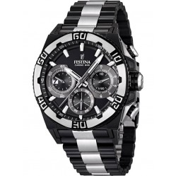 Festina Mens Chrono Bike Watch F16660-1