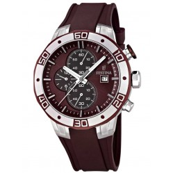 Festina Mens 2013 Tour of Britain Watch F16667-3