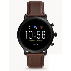 Fossil Mens The Carlyle Smart Watch FTW4026