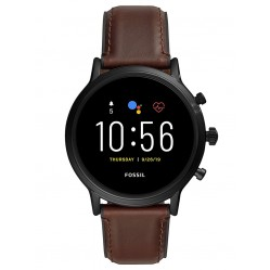 Fossil Mens The Carlyle smartwatch FTW4026