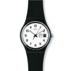 Swatch Mens Once Again Watch GB743