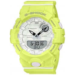 Casio G Shock Strap Watch GMA-B800-9AER