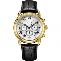 Rotary Mens Canterbury Watch GS05333/21