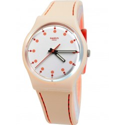 Swatch Ladies Soft Day Watch GT106T