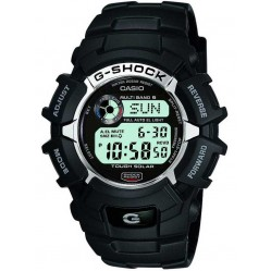 Casio G -Shock Rubber Strap Watch GW-2310-1ER