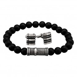 House of Watches Mens Free Jewellery Set 1