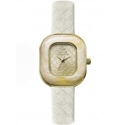 Vivienne Westwood Ladies Tourte Watch VV112GDCM