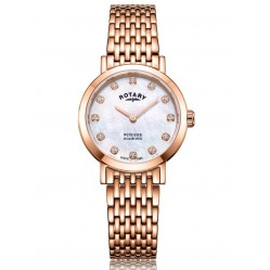Rotary Ladies Windsor Watch LB05304/41/D