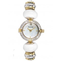 Accurist Ladies Charm Watch LB1403P