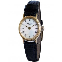 Rotary Ladies Strap Watch LSI00471-07