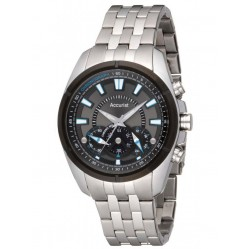 Accurist Mens Chronograph Watch MB825BN
