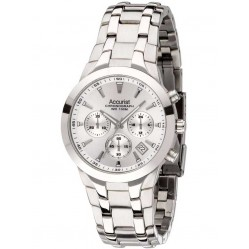 Accurist Mens Chronograph Watch MB960S