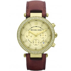 Michael Kors Ladies Parker Watch MK2249
