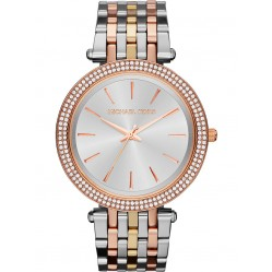 Michael Kors Ladies Darci Glitz Watch MK3203