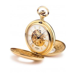 Rotary Mens Pocket Watch MP00713-01