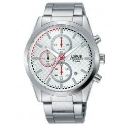 Lorus Mens Chronograph Watch RM393FX9
