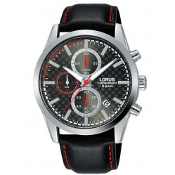 Lorus Mens Chronograph Watch RM399FX9