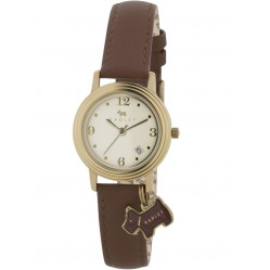 Radley Ladies Brown Strap Watch RY2140
