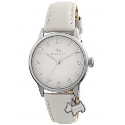 Radley Ladies Cream Strap Watch RY2247
