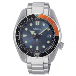 Seiko Prospex Limited Edition Twilight Blue Automatic Diver's Watch SPB097J1