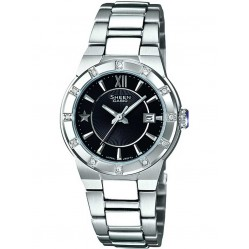 Casio Sheen Ladies Bijou Watch SHE-4500D-1AEF