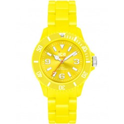 Ice-Watch Unisex Rubber Strap Watch SI.YW.U.S.12