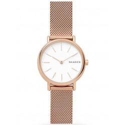Skagen Ladies Signatur Watch SKW2694