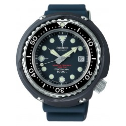 Seiko Mens Limited Edition Prospex Watch SLA041J1