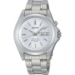 Seiko Mens Kinetic Watch SMY081