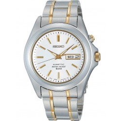 Seiko Mens Kinetic Watch SMY085