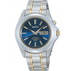 Seiko Mens Kinetic  Watch SMY087