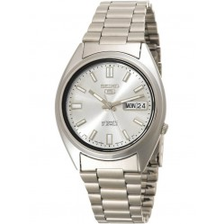Seiko Mens Bracelet Watch SNXS73