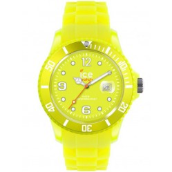 Ice-Watch Unisex Neon Yellow Watch SS.NYW.BB.S.12